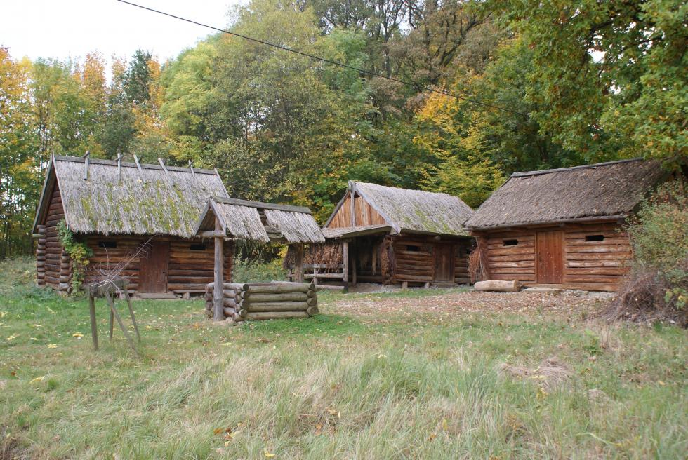 Rezerwat Będkowice upodnóża Ślęży – Pomnik Historii