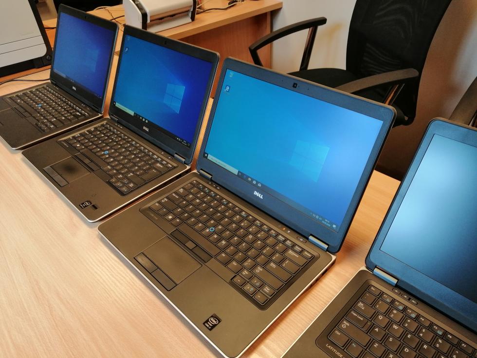 Laptopy donauki zdalnej zPOPC 2014-2020