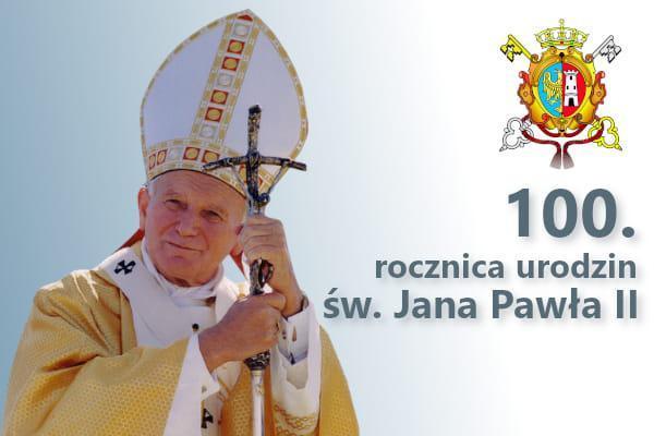 Maj wSzkole Podstawowej im. Ojca Świętego Jana Pawła II wMietkowie