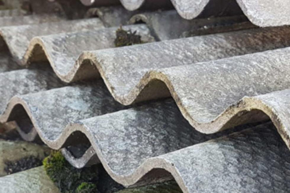 Inwentaryzacja wyrobów zawierających azbest na terenie gminy Żórawina