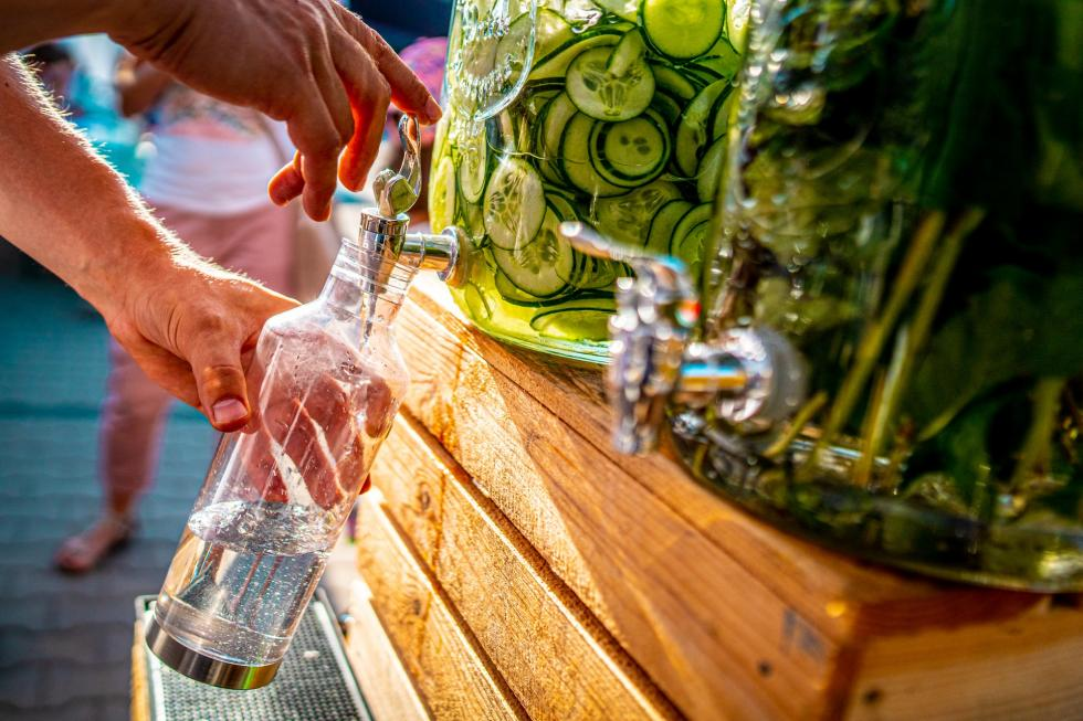 Festiwal Wody 2.0 już wtę sobotę weWrocławiu