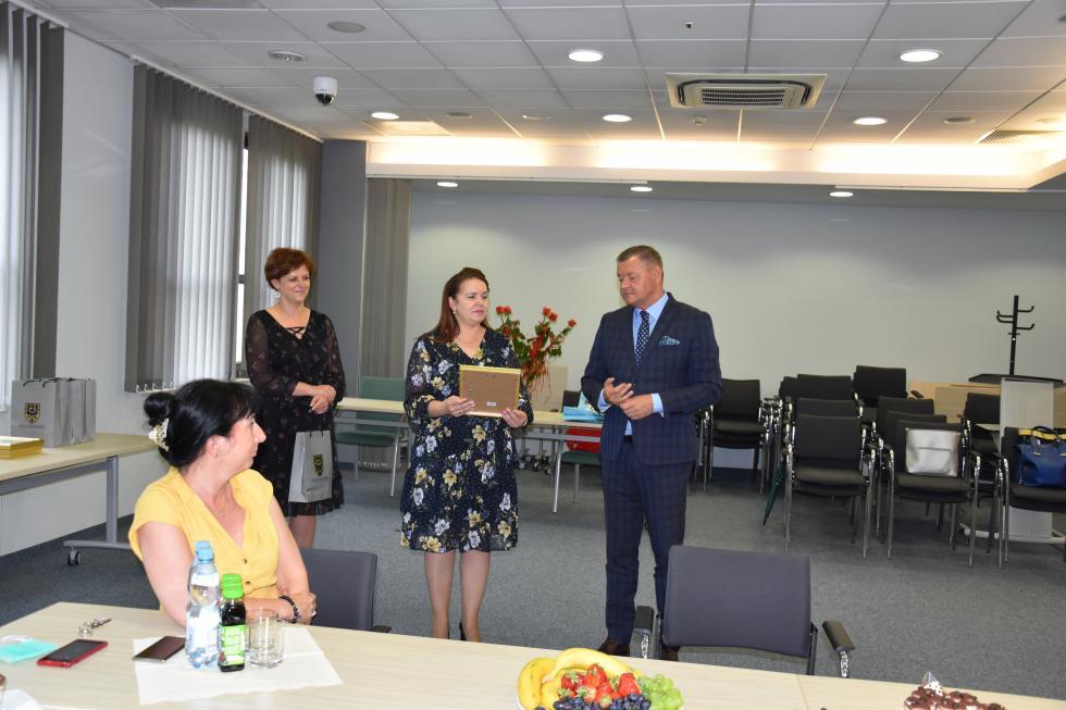Podsumowanie IV kadencji Powiatowej Społecznej Rady ds. Osób Niepełnosprawnych wl. 2016-2020