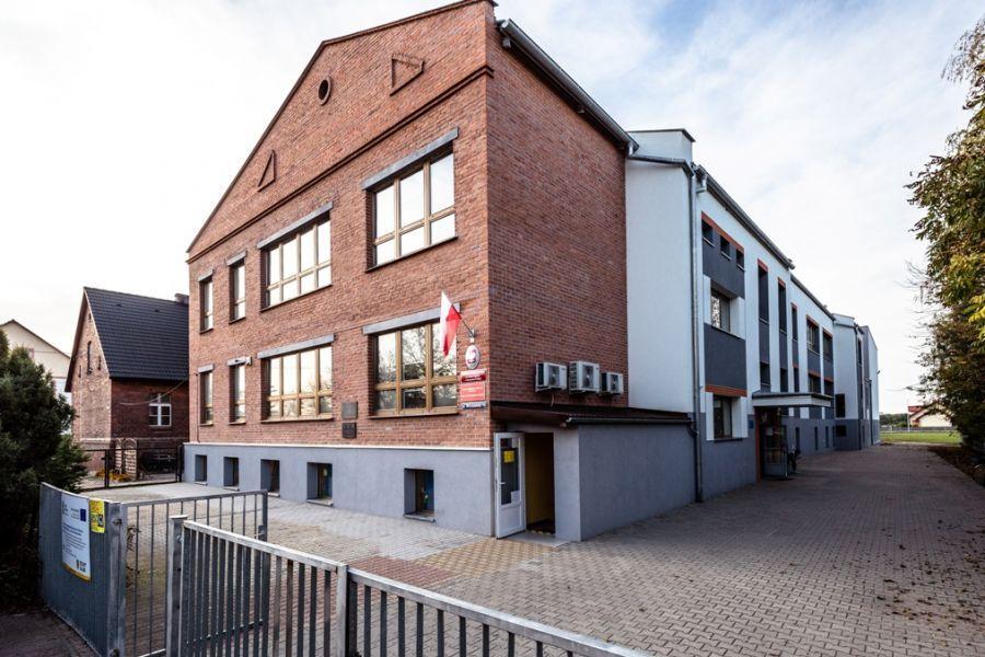 Modernizacja  szkoły