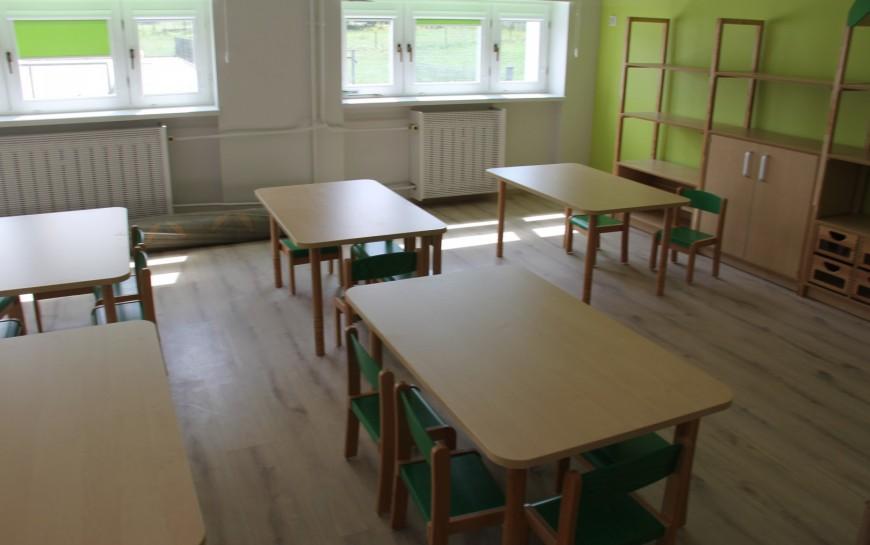 Ministerstwo Edukacji Narodowej oorganizacji nowego roku szkolnego