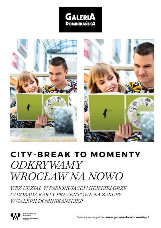 Odkrywamy Wrocław Na Nowo