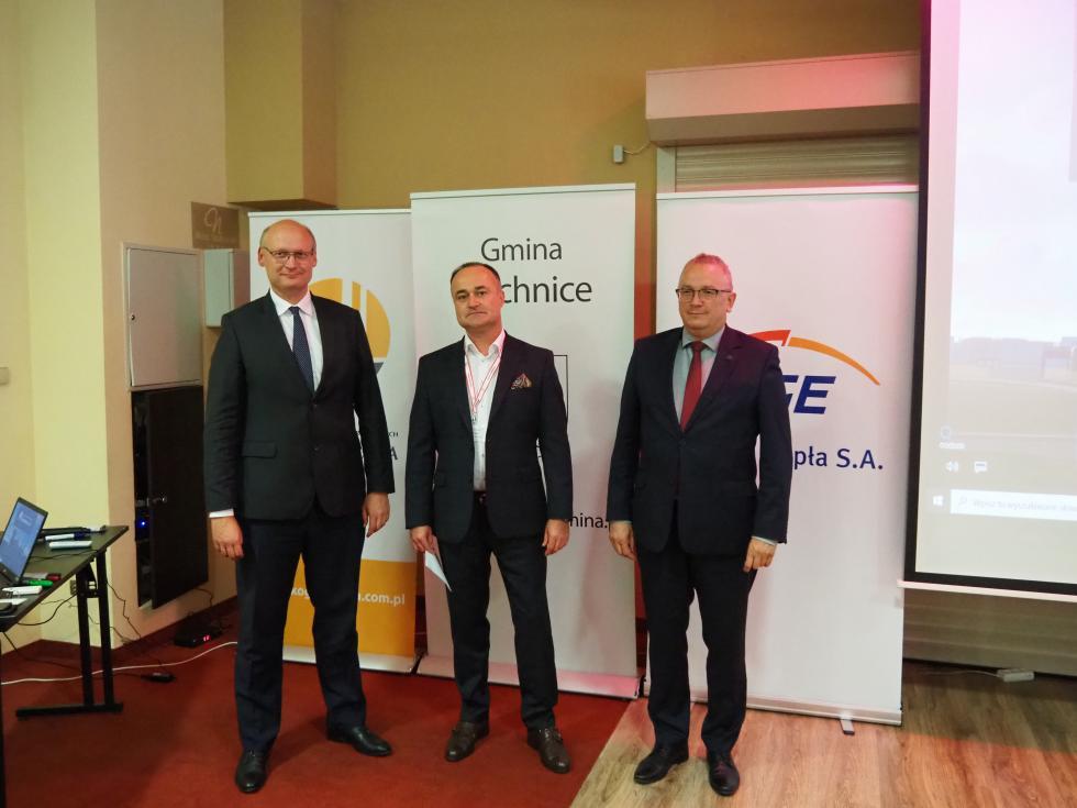 Za nami kolejne rozmowy orewitalizacji EC Czechnica