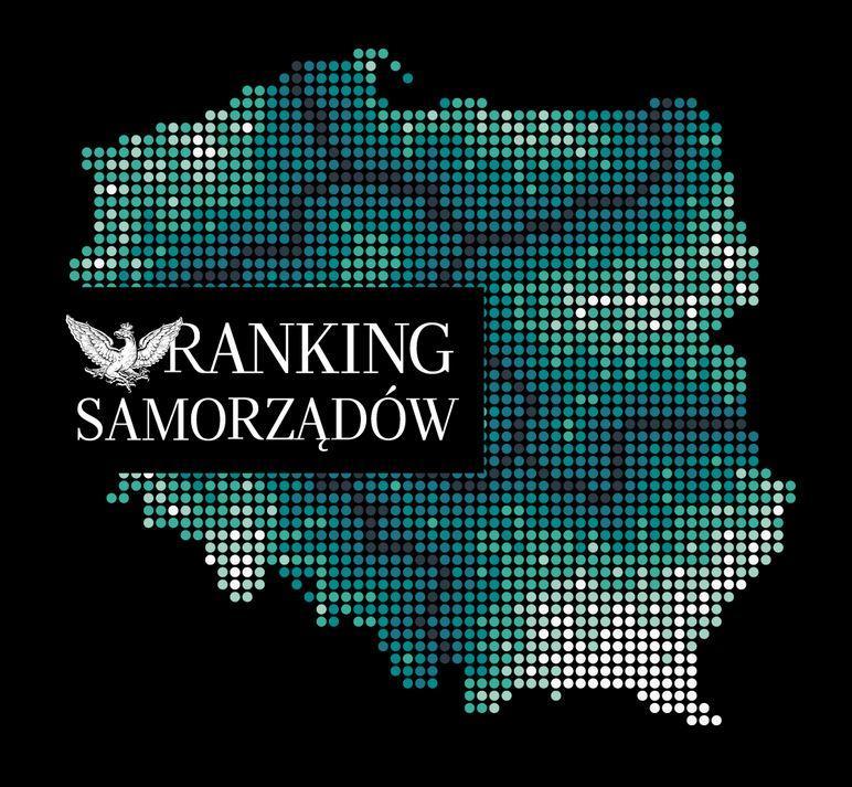 Gmina Czernica wysoko wrankingu samorządów wg dziennika