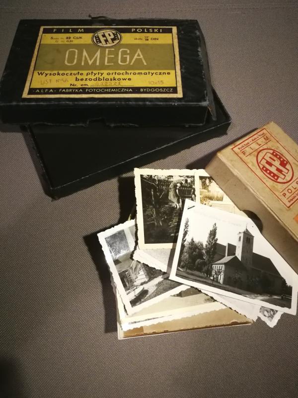 Skarby na śmietnikach – nie wyrzucajmy starych zdjęć!
