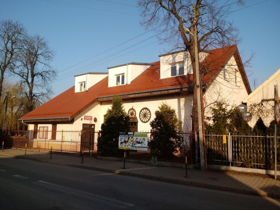 Żerniki Wrocławskie: zakończyła się modernizacja świetlicy wiejskiej