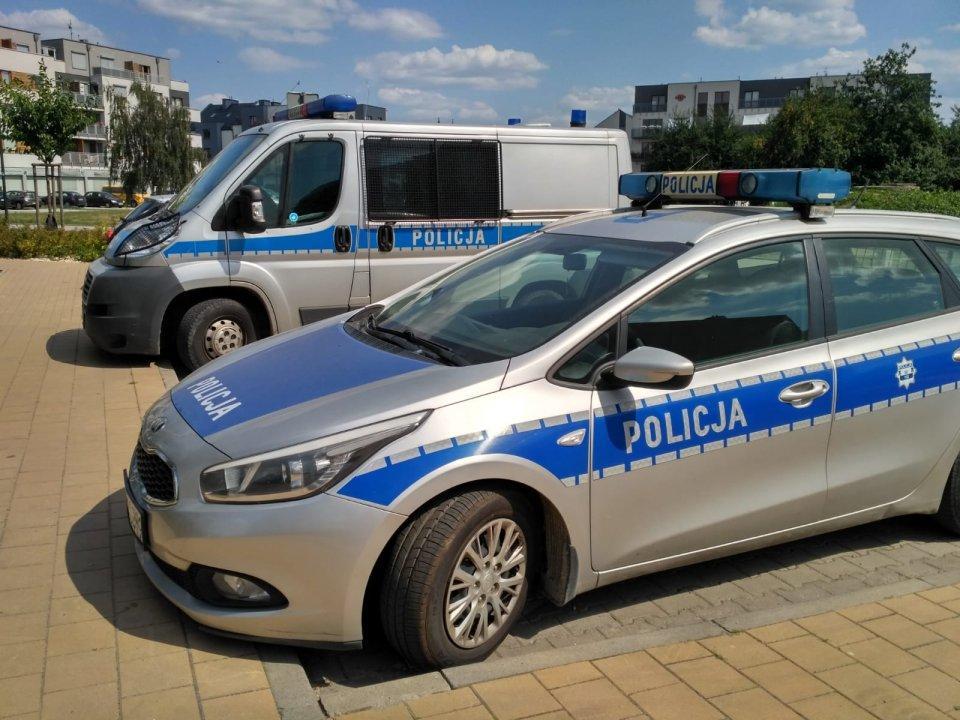 Nowa siedziba dla Komisariatu Policji wSiechnicach