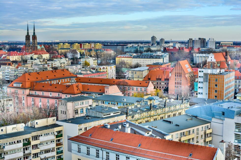 Jak szukać biura na wynajem weWrocławiu?